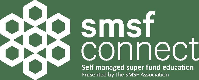 SMSF Connect logo